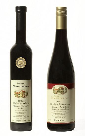 Rotwein spezial
