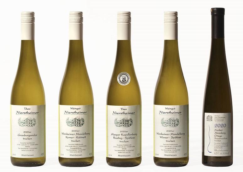 Weißwein trocken