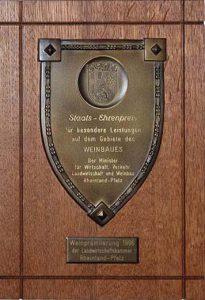Staats-Ehrenpreis